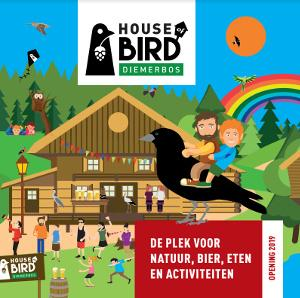 House of Bird project