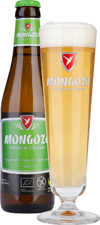 mongozo flesje en glas