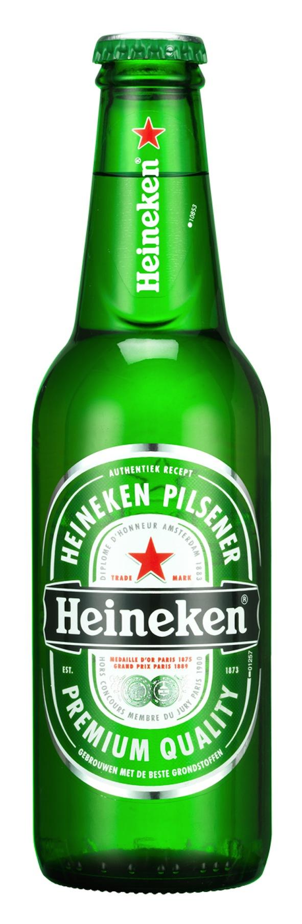 Bier met eigen etiket heineken – Keukentafel afmetingen