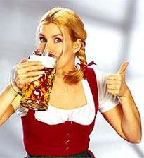 van harte gefeliciteerd duits Rollende Bierton: German Beer Institute van harte gefeliciteerd duits