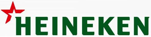 Heineken lanceert nieuw bedrijfs logo | biernet.nl