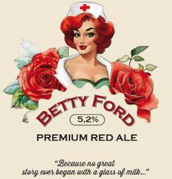 Betty Ford logo