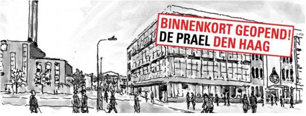 Brouwerij Den Haag.Brouwerij De Prael Gaat Het Land In Den Haag Biernet Nl