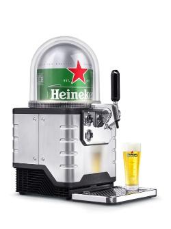 Blade Heineken Tap Voor Horeca Mobiele Biertap Biernet Nl