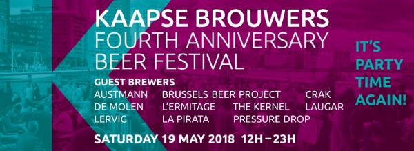 Kaapse Brouwers Festival