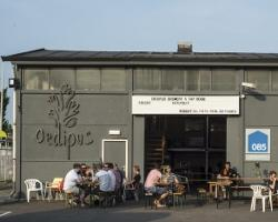 Oedipus Brewing in Amsterdam Noord