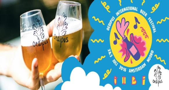 Oedipus International Beer Festival