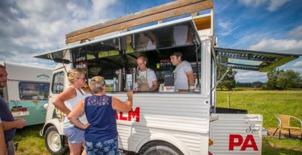 Palm en foodtrucks