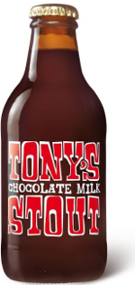 Tony's Chocolonely bier