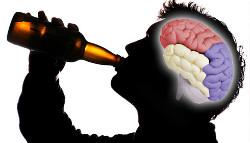 Bier voor de hersenen