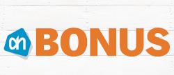 AH Bonus aanbiedingen