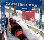 Bier Bobslee