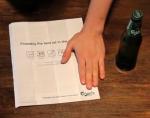 Carlsberg advertentie