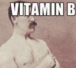 Vitamine Bier