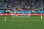 Gemiste Penalty