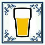 Ik mag maar vier bier...