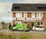 Heineken makeover