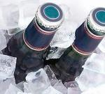 Hoe krijg je een ijskoud biertje in 2 minuten?