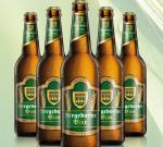 Bergedorfer Bier flesjes