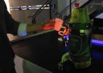 Robotschenktbier