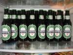 Niet helemaal helder bij Heineken?