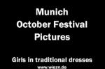 Filmpje Oktoberfest 2008 in Duitsland