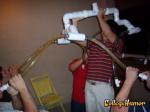 Bier constructie