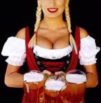 Bier en Tieten