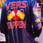 Vers Tappen
