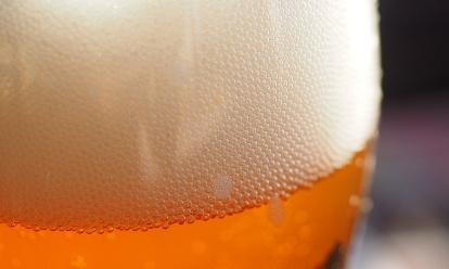 Joran en het mysterie van het dode Grolsch biertje