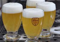 BIerfestival Apeldoorn: glazen