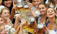 Miljoen bierdrinkers op eerste weekend Oktoberfest