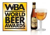 Tongerlo Blond is het beste bier ter wereld