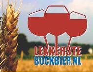 Het Lekkerste Bockbier van Nederland 2014