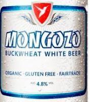 Mongozo Beers introduceert biologisch, glutenvrij en fairtrade witbier