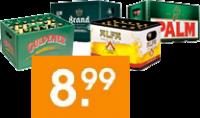 Gulpener, Alfa, Brand en Palm in de aanbieding