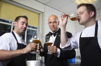 Grand Hotel Karel V lanceert culinair bierarrangement