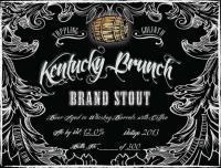 Kentucky Brunch beste bier ter wereld