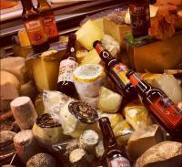 Masterclass Bier en Kaas