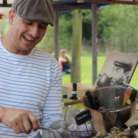 Masterclass oesters met Marcus van Zilt en Zalig