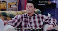 joey tribbiani wil bier