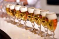 Bierverkoop AB InBev stagneert