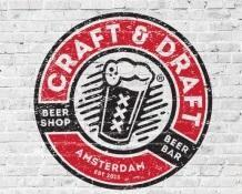 craft and draft amsterdam