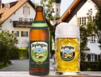 ABT bier van de maand: Ayinger Fruhlingsbier