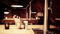 Bier per kilo afrekenen bij Beers & Barrels