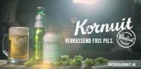 Nieuwe commercial Grolsch Kornuit: Oogstfeest