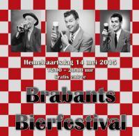 Brabants Bierfestival 2015