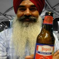 Bier en Curry Proeverij