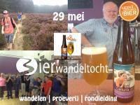 Bierwandeltocht Heidebrouwerij, Ede