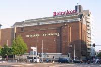 Heineken hoofdkantoor